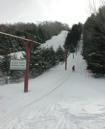 Mount Greylock Ski Club