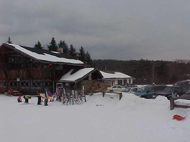 Pine Ridge Ski Area